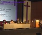 Mo 17:30 Bericht der Rechnungsprüfung / Bericht Vollversammlung LWB / Aussprache zu den Finanzen
