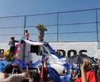 Desfile Calentano