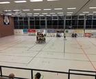3. Liga - TuS Kriftel vs. HC Leipzig (1.HZ)