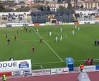 cavese - nardò 3-0