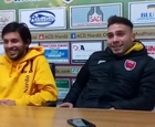 nardo' - manfredonia post match