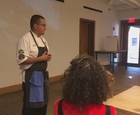 Nephi Craig: Indigenous Resurgence of Native Foodways #YFC17