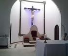 Eucaristía 26 de Noviembre