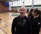 Luleå basket vs Norrort