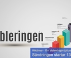 Webbinar - Om etableringen (på persiska)