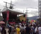 Antesala Honduras vrs Australia