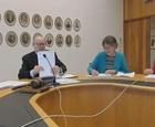 Justering av Kommunfullmäktiges protokoll från den 19 december 2017