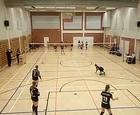 c tytöt turnaus  Oulussa