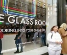 [LIVE ENG] Meet #GlassRoom London: a popup store about #privacy #BigData from @info_Activism @mozilla