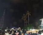 DHANAHA THIRUNAL 2018 www.irinjalakudalive.com