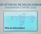Webbinar - Så hittar du de dolda jobben